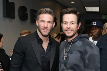 Mark Wahlberg 61st Annual Grammy Awards - Grammy Charities Signings - Day 4
