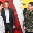 """Mark Wahlberg LA Premiere Of HBO's """"McMillion$"""" - Arrivals"""