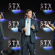 Mark Wahlberg CinemaCon 2018 - CinemaCon 2018 STXfilms Invites You To A Sneak Preview of their Future Films