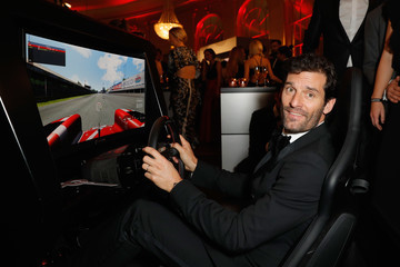 Mark Webber After Show Party - GQ Men Of The Year Award 2016