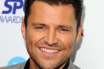 Mark Wright Daily Mirror Pride of Sport Awards - Arrivals