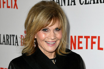 Markie Post Netflix's 'Santa Clarita Die' Season 2 Premiere - Red Carpet