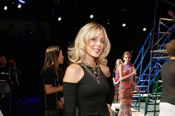 Marla Maples Erickson Beamon - Presentation - Spring 2013 Mercedes-Benz Fashion Week
