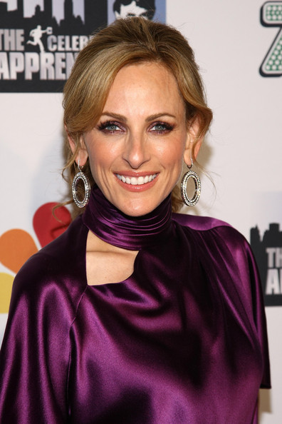 marlee matlin pictures quotthe celebrity apprenticequot season