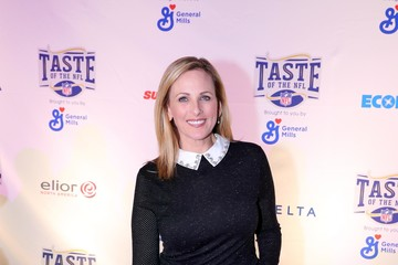 Marlee Matlin Taste of the NFL Comes Home to Minnesota for the 27th Annual Party With a Purpose