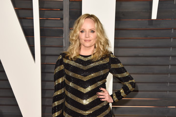 Marley Shelton Arrivals at the Elton John AIDS Foundation Oscars Viewing Party — Part 5
