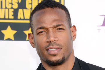 Marlon Wayans Marlon Wayans Arrivals at the