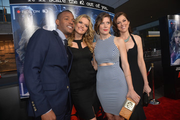 "Marlon Wayans Premiere Of Open Road Films' ""A Haunted House 2"" - Red Carpet"