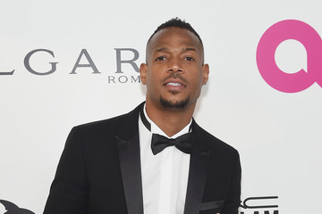Marlon Wayans 26th Annual Elton John AIDS Foundation Academy Awards Viewing Party sponsored by Bulgari, celebrating EJAF and the 90th Academy Awards - Red Carpet