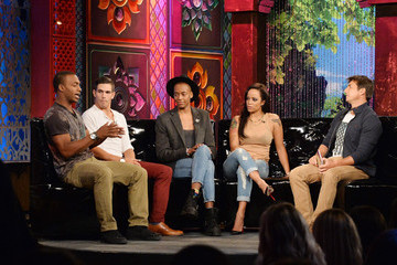Marlon Williams 'The Challenge: Rivals II' Reunion Party