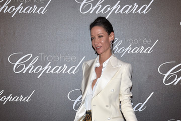 Marpessa Hennink Chopard Trophy Photocall - The 70th Annual Cannes Film Festival
