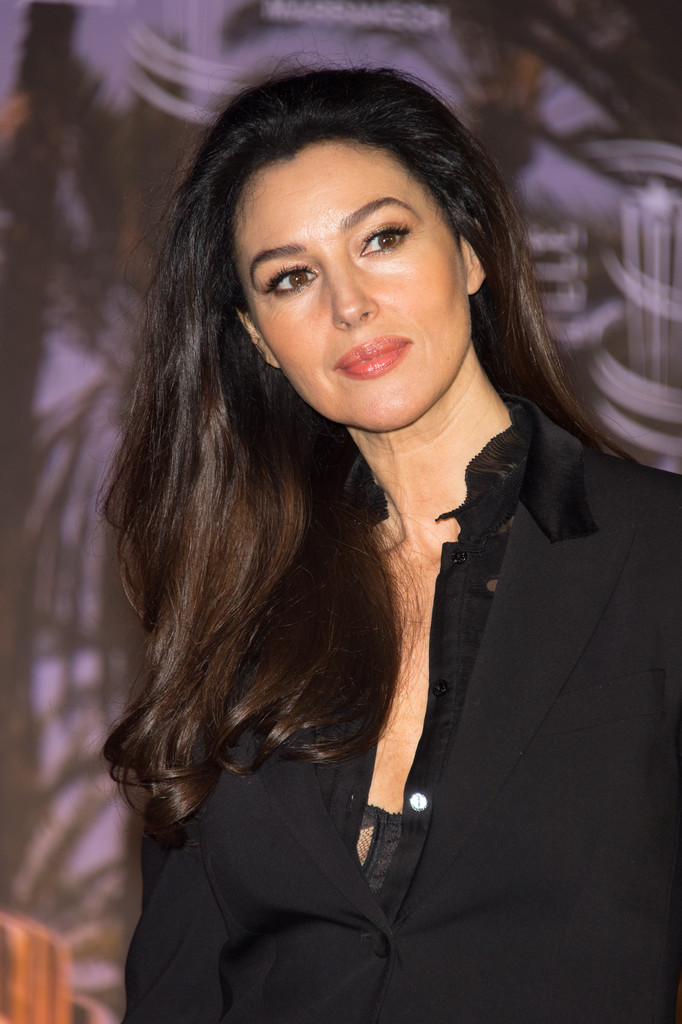 monica bellucci in marrakech international film festival 39 rhino season 39 photocall zimbio. Black Bedroom Furniture Sets. Home Design Ideas