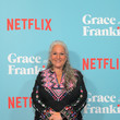 "Marta Kauffman Netflix Presents A Special Screening Of ""GRACE AND FRANKIE"" - Season 6"