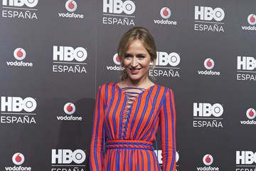 Marta Larralde HBO Spain Presentation - Premiere