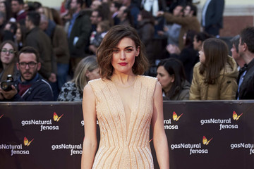 Marta Nieto Closing Day - Red Carpet - Malaga Film Festival 2017