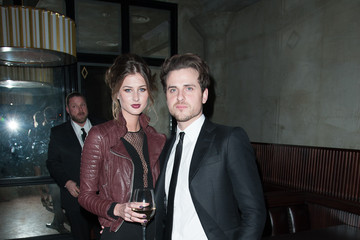 Martha Patterson 'August: Osage County' Afterparty in NYC