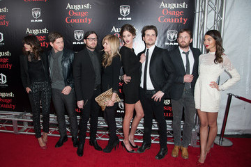 Martha Patterson 'August: Osage County' Premieres in NYC — Part 3