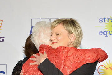 Martha Plimpton The Ninth Annual PFLAG National Straight for Equality Awards Gala