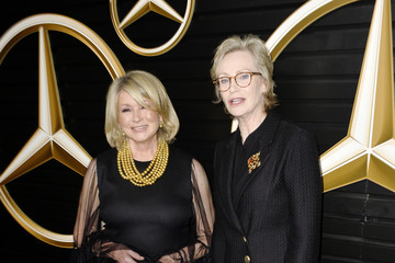 Martha Stewart 2020 Mercedes-Benz Annual Academy Viewing Party