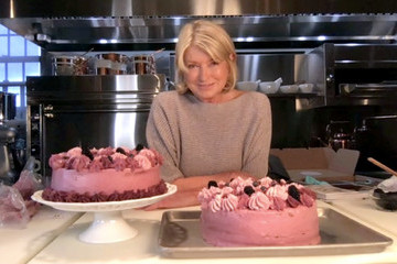 Martha Stewart Food Network & Cooking Channel New York City Wine & Food Festival presented by Capital One