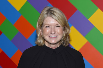 Martha Stewart The Cinema Society With FIJI Water and Metropolitan Capital Bank Host a Screening of Sony Pictures Classics' 'Irrational Man'