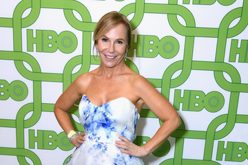 Marti Noxon HBO's Official Golden Globe Awards After Party - Red Carpet