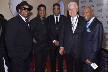 Martin Bandier Songwriters Hall of Fame 48th Annual Induction and Awards - Backstage