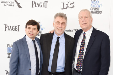 Martin Baron 2016 Film Independent Spirit Awards - Arrivals