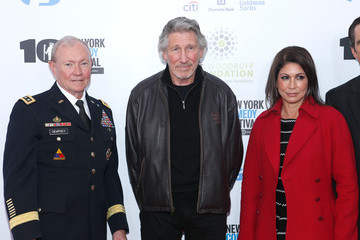 Martin E. Dempsey 7th Annual Stand Up for Heroes Event — Part 2