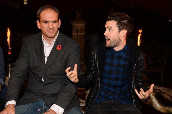 In Conversation With Jack Whitehall & Guests