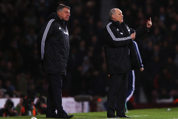 Martin Jol West Ham United v Fulham - Premier League
