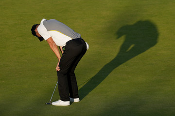 Martin Kaymer The 149th Open - Day Two