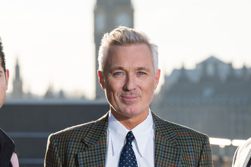 Martin Kemp 'Million Dollar Quarter' - Photocall