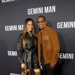 Martin Lawrence The Premiere Of Gemini Man Presented By Paramount Pictures, Skydance, And Jerry Bruckheimer Films