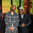 Martin Lawrence Premiere Of Columbia Pictures'