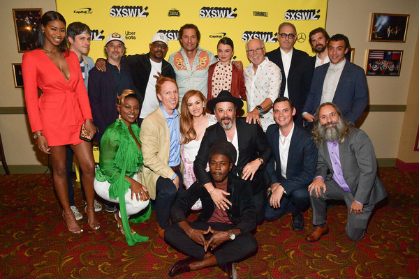 'The Beach Bum' Premiere - 2019 SXSW Conference And Festivals