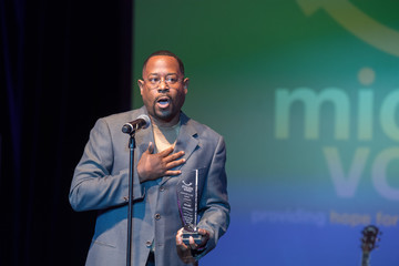 Martin Lawrence Micah's Voice Presents Back In The Day 2nd Annual Benefit Concert