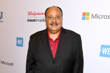 Martin Luther King III WE Day UN 2018 - Arrivals