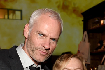 Martin McDonagh Premiere Of Fox Searchlight Pictures' 'Three Billboards Outside Ebbing, Missouri' - After Party