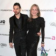 Martin Mica 21st Annual Elton John AIDS Foundation's Oscar Viewing Party - Arrivals