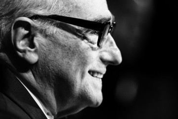 Martin Scorsese EE British Academy Film Awards 2014 - Alternative View