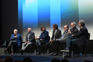 Martin Scorsese 56th New York Film Festival - 'The Other Side Of The Wind'
