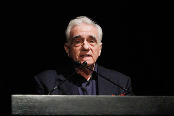 Martin Scorsese Republic Rediscovered Presented by MoMA, the Film Foundation and Paramount