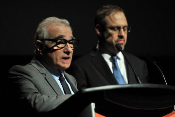 "Martin Scorsese Mavericks Conversation With ""The 50 Year Argument""  With Director Martin Scorsese - 2014 Toronto International Film Festival"