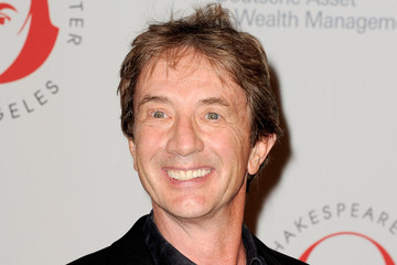 Martin Short 'The Two Gentlemen of Verona' Benefit Reading
