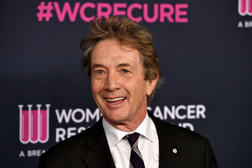 Martin Short The Women's Cancer Research Fund's An Unforgettable Evening 2020 - Arrivals