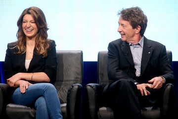 Martin Short 2014 Summer TCA Tour - Day 13