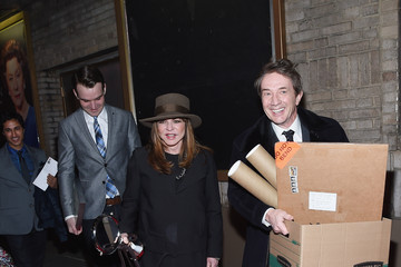 """Martin Short """"It's Only A Play"""" Broadway Re-Opening Night"""