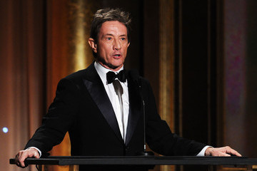 Martin Short Inside the Governors Awards in Hollywood