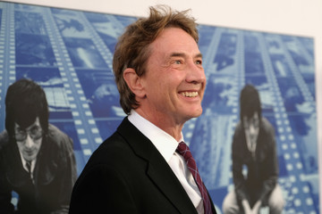 Martin Short Premiere of HBO's 'Spielberg' - Red Carpet